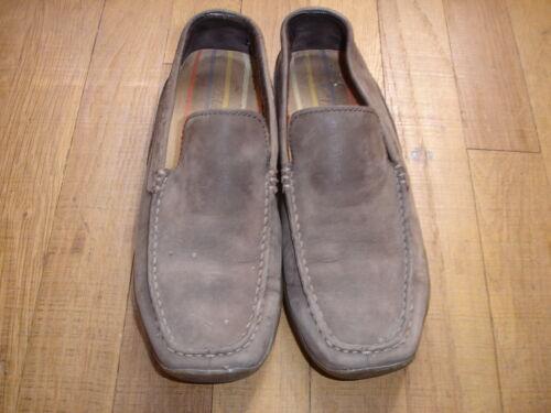 Chaussures Cuir Mocassins Clarks Taille Souple Rfe26 7g dCoexB