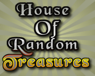 house of random treasure
