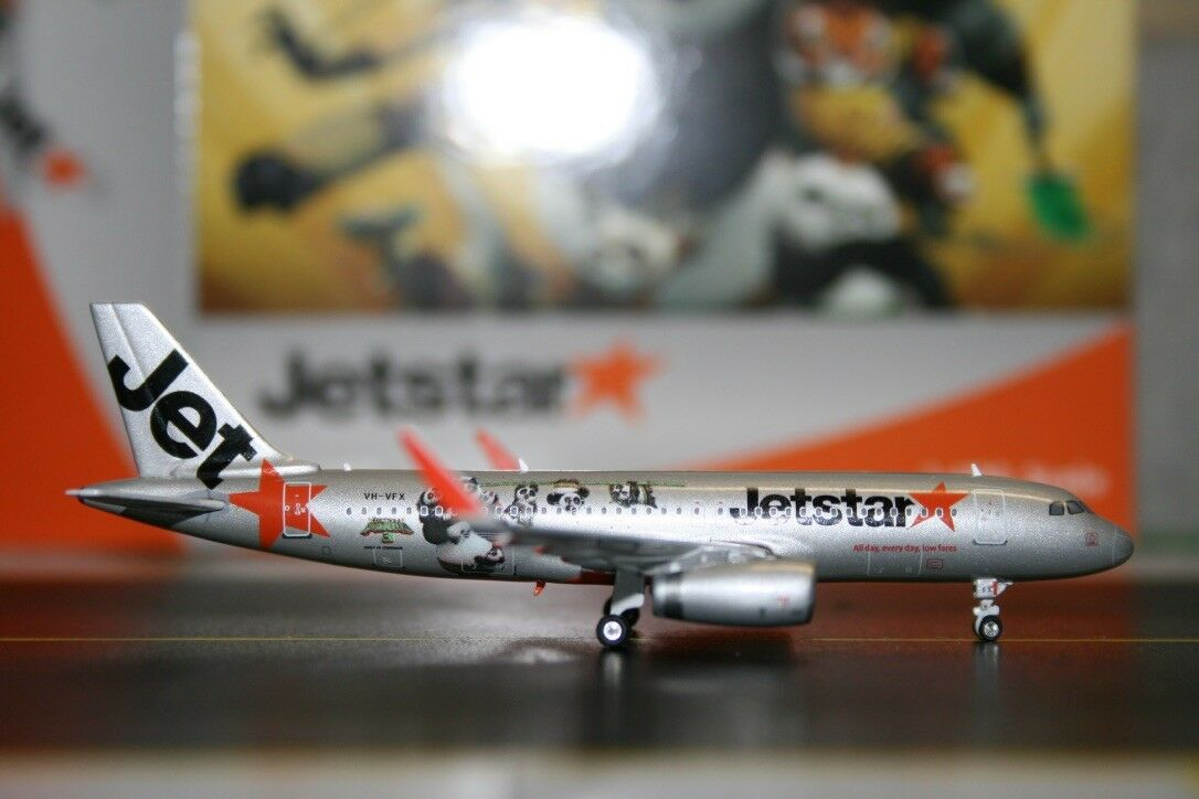Phoenix 1 400 jetstar airbus a320-200 vh-vfx