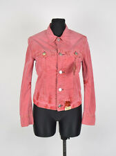 Levis Type1 Corduroy Women Jacket Size S NWT, Genuine
