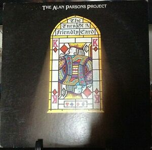 THE-ALAN-PARSONS-PROJECT-The-Turn-of-a-Friendly-Card-Album-Released-1980-USA