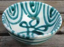 -GMUNDNER KERAMIK G.K. Art Deco Bowl Austria
