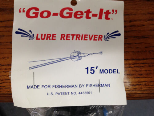Fishing Lure Retriever 15 ft