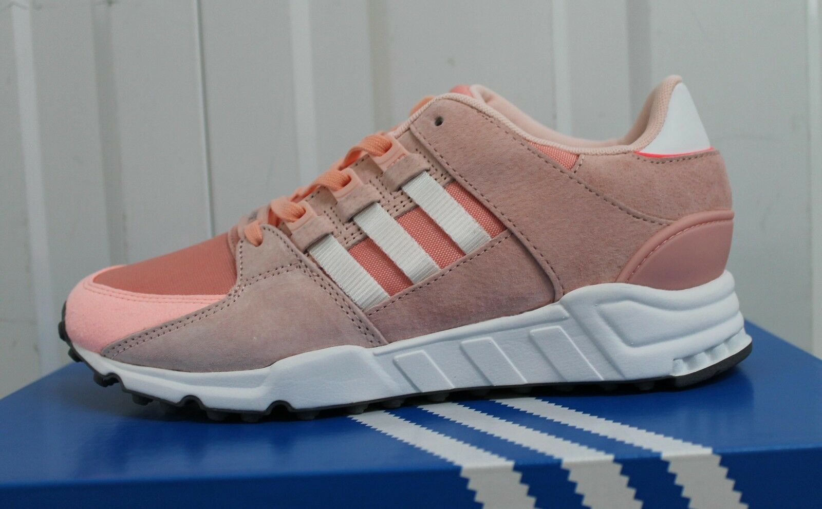 WOMEN,S RUNNING ADIDAS ORIGINALS EQT SUPPORT RF RUNNING WOMEN,S TRAINER BB2355 BNIB    20 7deac0