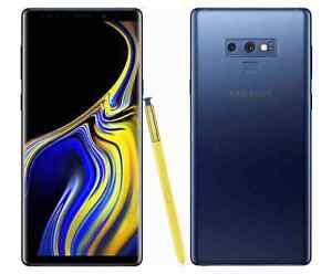 87+ Gambar Samsung Galaxy Note 9 Paling Keren