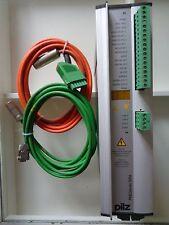 PILZ PMCtendo DD4.06/112/230--480V  SERVO DRIVE CONTROLLER  4kVA 6A IP20