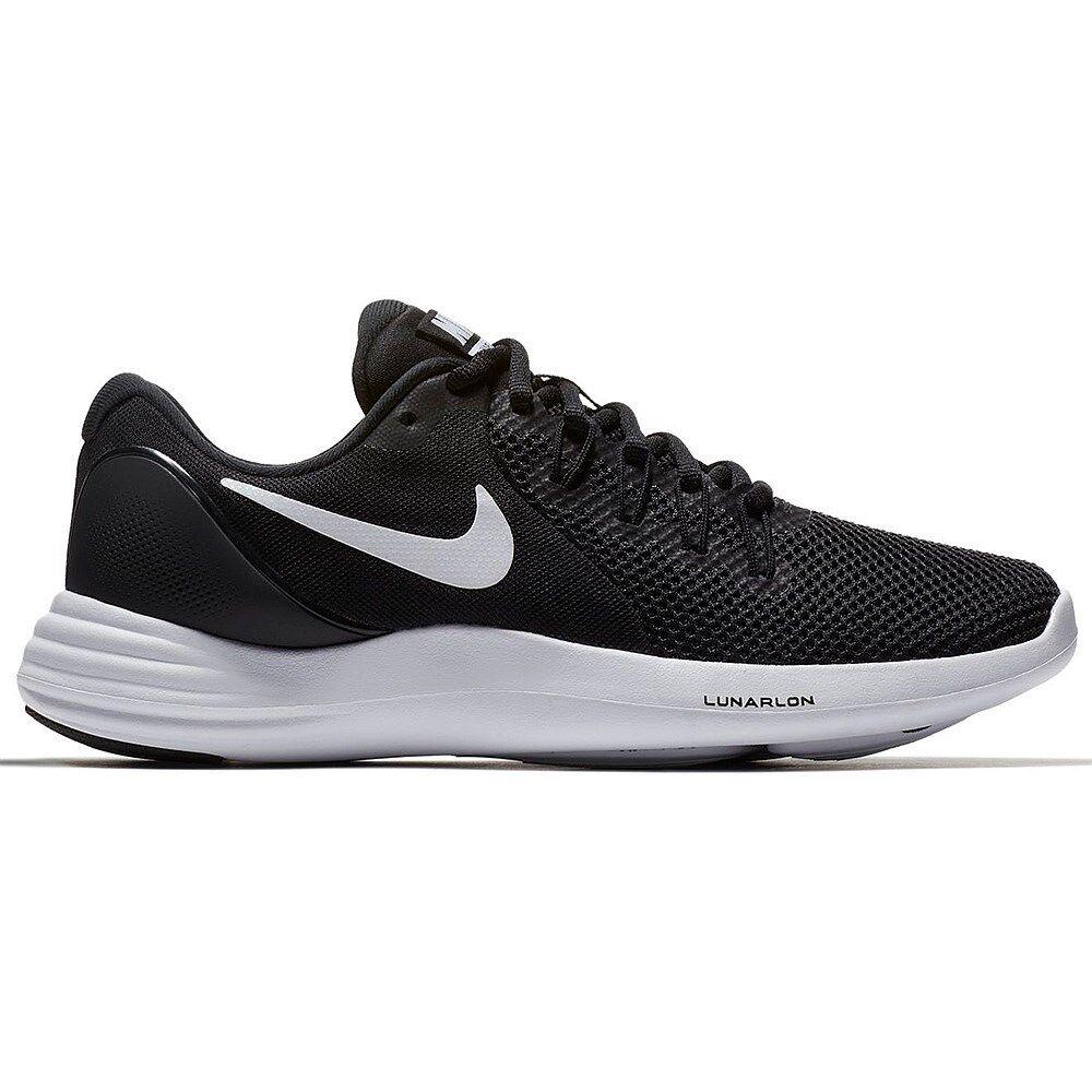 SAVE   Nike (B) Lunar Apparent Womens Running Shoes (B) Nike (001) d751f0
