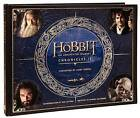The Hobbit: An Unexpected Journey Chronicles II: Creatures & Characters by Daniel Falconer (Hardback, 2013)