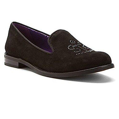 SPERRY TOP-SIDER PENNINGTON 7 BLACK SUEDE/STS RHINESTONES Schuhe 7 PENNINGTON 3e05ef