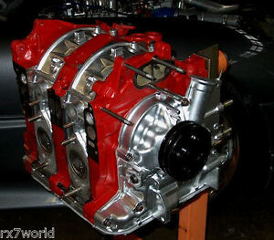 Image Is Loading Rotary Engine 89 91 Mazda Rx7 Non Turbo
