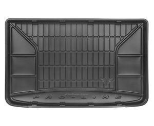 PREMIUM Antirutsch Gummi-Kofferraumwanne für Mercedes A-Klasse W176 ab 2012