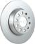 Bremsenset-Scheiben-282-voll-Belaege-hinten-VW-Audi-Skoda-Seat-mit-ele-Festbr Indexbild 2