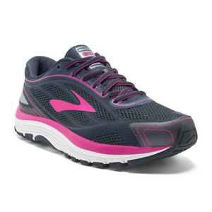 NEW-Brooks-DYAD-9-Womens-Cushioned-Running-Shoe-D-442