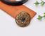 10X-Western-3D-Flower-Turquoise-Conchos-For-Leather-Craft-Bag-Belt-Purse-Decor miniature 34