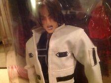 "RARE Kusanagi 12"" King Of Fighters Action Figure"