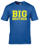 miniature 13 - Big Brother T-Shirt Kids Baby Grow Brother Outfit Tee Top