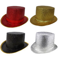 Deluxe Top Hat For Adult By Dress Up America