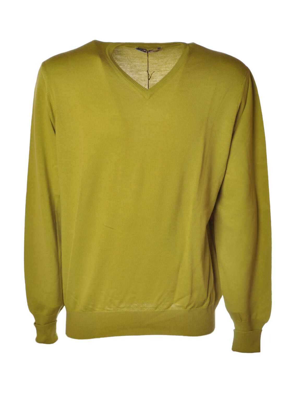 Alpha  -  Sweaters - Male - Grün - 4622522A182615