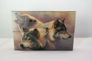 WGI-Gallery-Wolves-Are-Forever-Wooden-Wall-Art-12-034-x-8-034-T3