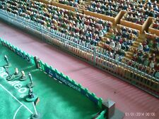 Subbuteo Accessories - RARE C170 Crowd Barriers X 5