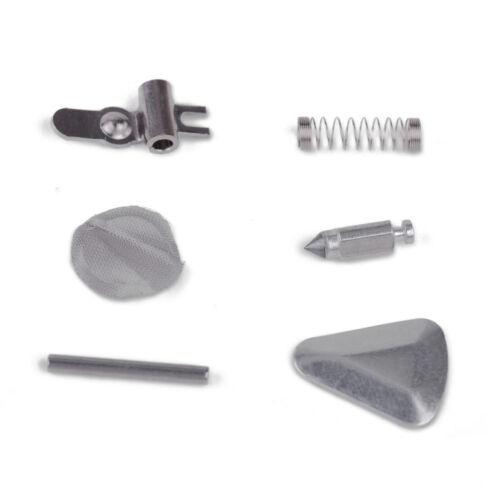 10//Set Vergaser Reparatursatz passt für Stihl 034 044 036 MS340 MS360 Membran ly