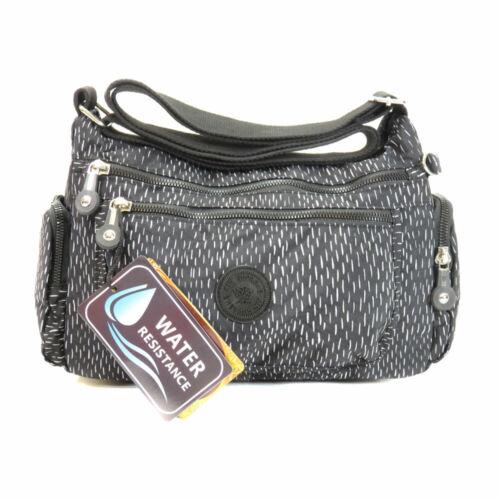 Ladies Messenger Cross Body Bag Women Shoulder Over Holiday Travel Bag Handbag