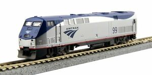 KATO-1766030-N-Scale-GE-P42-Genesis-Amtrak-Phase-V-Late-47-176-6030-DCC-Ready