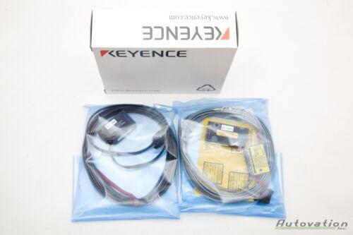 Keyence LV-H100 Photoelectric transmissive sensor head NEW