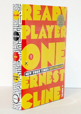 New ready player one book