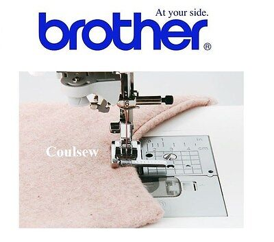 XG6609001 GENUINE BROTHER sewing foot STITCH GUIDE F035N XC1969052