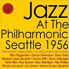 Jazz at the Philharmonic: Seattle 1956 by Various Artists (CD, Aug-2011, 2 Discs, Acrobat (USA))