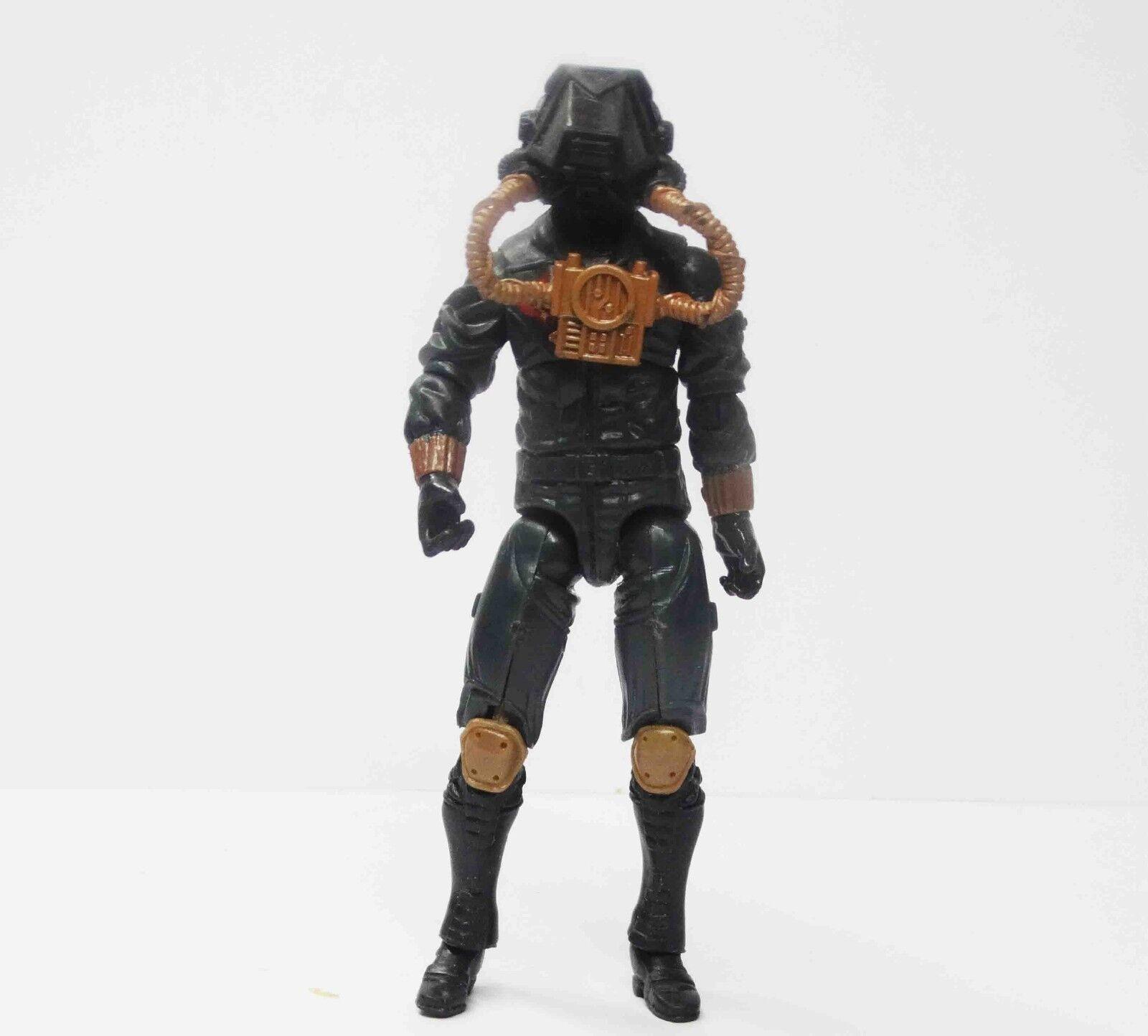 GI JOE COBRA  ARMY action figure  3.75