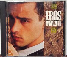 Eros Ramazzotti - Eros Ramazzotti (1991 Arista CD Album)