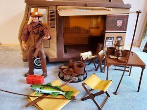 Big Jim Zelt, Spielzeug günstig gebraucht kaufen | eBay