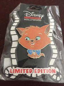 Disney-Toulouse-Big-Head-Kitties-Cat-LE-300-Pin-DSF-DSSH-Surprise-Aristocrats