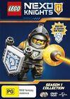 Lego Nexo Knights : Season 1 (DVD, 2016, 2-Disc Set)