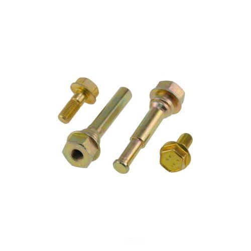 Disc Brake Caliper Guide Pin Kit-Natural Rear Carlson 14176