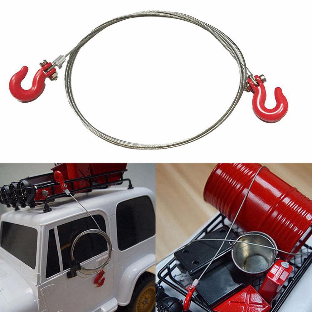 jq kq rc car crawler accessories metal