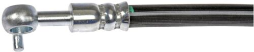 Brake Hydraulic Hose Front Right Dorman H621957 fits 12-17 Nissan Quest
