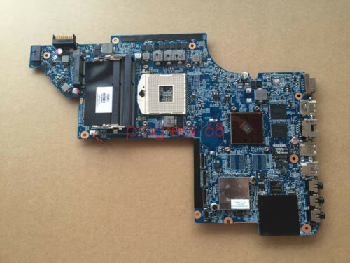 For HP DV7T DV7T-6000 laptop motherboard 639389-001 Intel CPU 100/% tested
