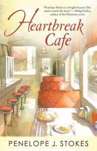 Heartbreak Cafe