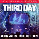Christmas Offerings Collection 0083061093921 By Third Day CD