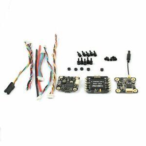 HAKRC-Mini-F4-Flight-Controller-3Layer-FlyTower-Betaflight-OSD-BEC-4in1-20A