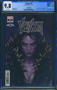 Venom-19-Marvel-CGC-9-8-White-Pages-Variant-Cover-By-JeeHyung-Lee
