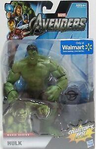 Marvel Avengers Movie Series Marvels Hawkeye Walmart Hasbro 2011
