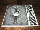 SANTANA Self Titled 1969 Debut LP Album Record Vinyl Columbia Records 360 Sound