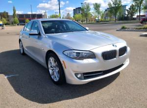 2012 BMW Série 5