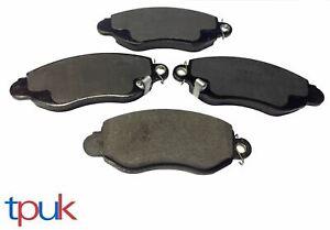 Nouvelle-marque-plaquettes-de-frein-avant-2-0-Fwd-MK6-TRANSIT-2000-2006-e-marquee