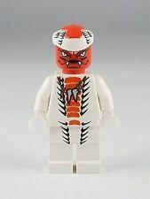 LEGO 9442 - Ninjago - Snappa - Mini Figure / Minifig