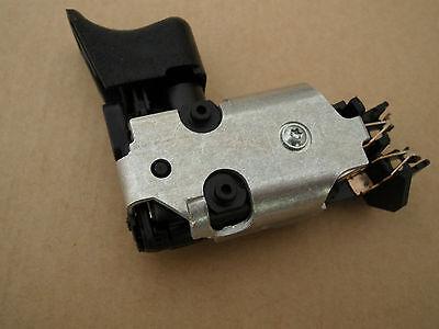 DeWalt 18 Volt 18V Drill Switch DW995 DW997 DW988 DC988 Silver
